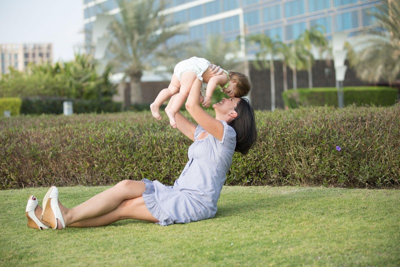 5 tipů pro studující rodiče na mateřské