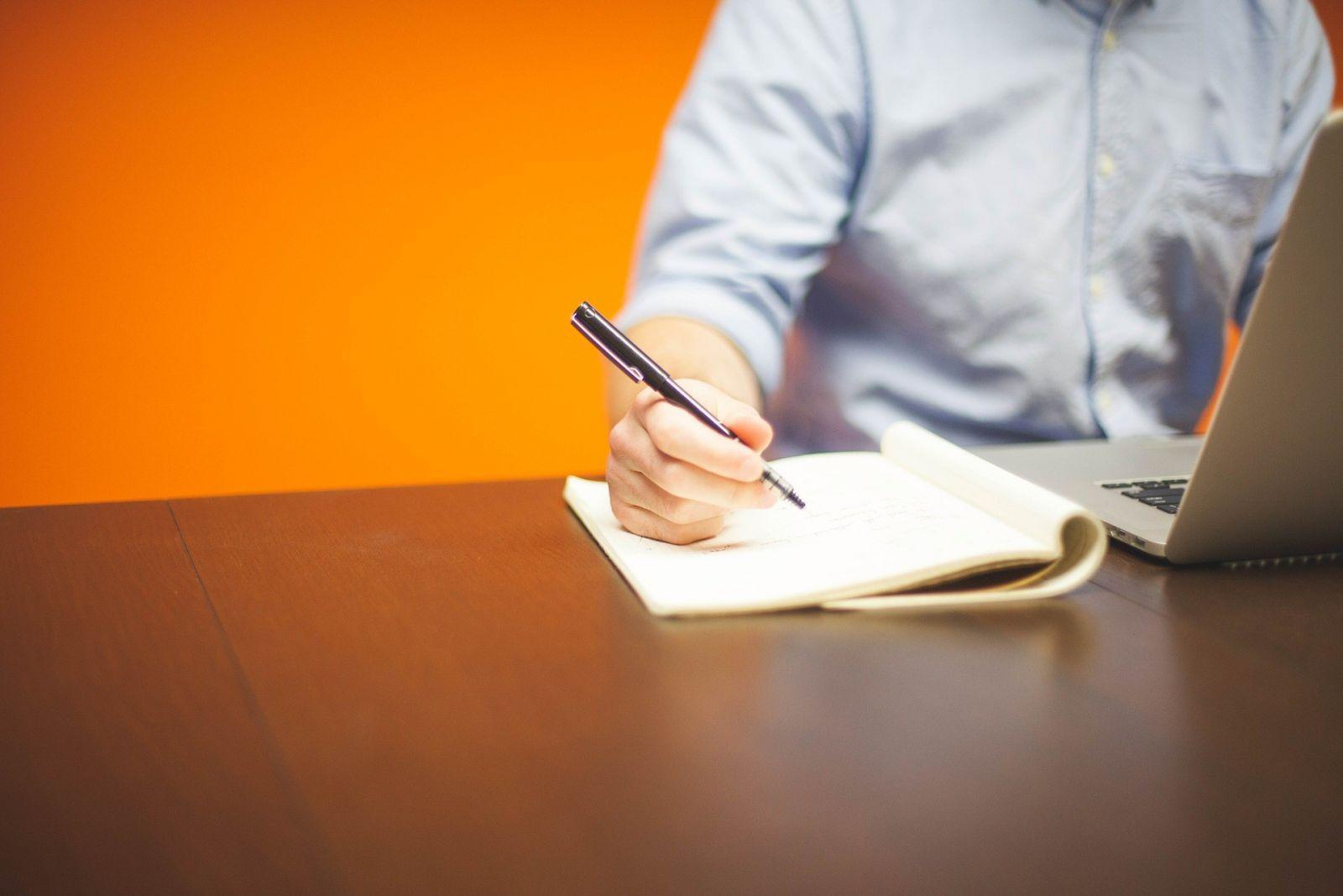 Jak správně napsat anotaci bakalářské práce?